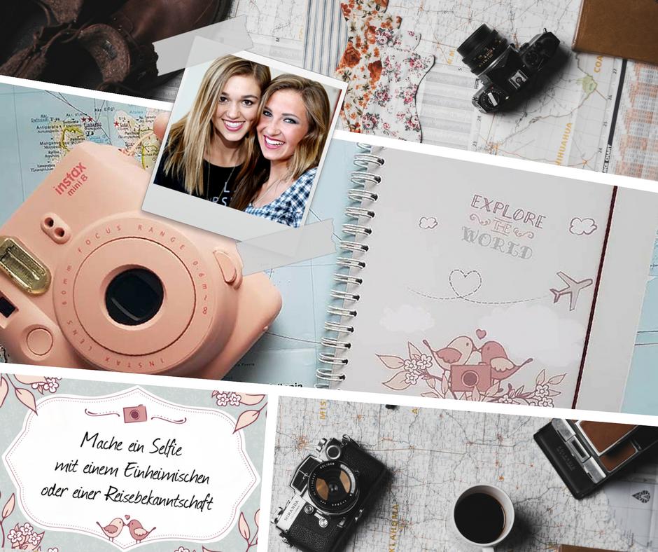 Fotobuch für Reisen