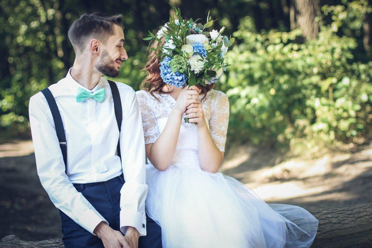 Sonderurlaub Zur Hochzeit Wann Wie Viel Und Für Wen