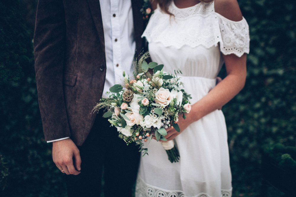 Last Minute To Dos Für Die Trauzeugin Vorm Standesamt Braut