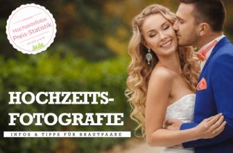 Kostenloses eBook mit allen Infos zur Hochzeitsfotografie