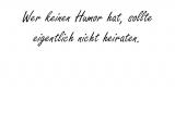 Wer keinen Humor – Eduard Mörike