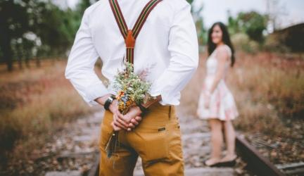 Alle Hochzeitstage & Jubiläen im Überblick